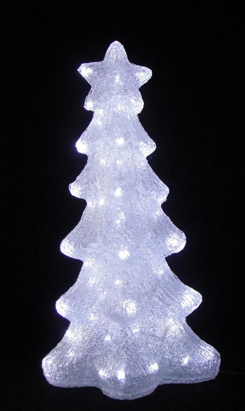 tree light bulb lamp fy 001 h11 cheap christmas acrylic tree light. Black Bedroom Furniture Sets. Home Design Ideas