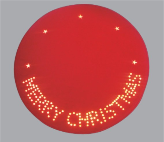 manufacturer In China FY-002-A04 cheap christmas LED DOORMAT carpet light bulb lamp  company