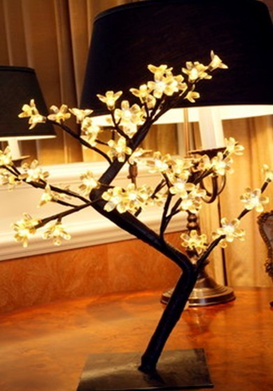 FY-003-B09 CHERRY BLOSSOM LED christmas branch tree small led lights bulb lamp FY-003-B09 CHERRY BLOSSOM LED cheap christmas branch tree small led lights bulb lamp