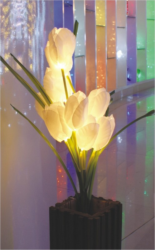 FY-003-D36 LED christmas tulip flower tree small led lights bulb lamp FY-003-D36 LED cheap christmas tulip flower tree small led lights bulb lamp