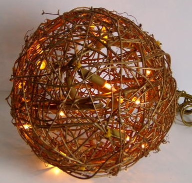 FY-06-018 christmas rattan big ball light bulb lamp FY-06-018 cheap christmas rattan big ball light bulb lamp - Rattan light manufactured in China