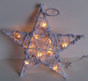 FY-06-020 christmas star rattan light bulb lamp FY-06-020 cheap christmas star rattan light bulb lamp - Rattan light China manufacturer