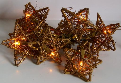 FY-06-036 christmas small star rattan light bulb lamp FY-06-036 cheap christmas small star rattan light bulb lamp - Rattan light manufactured in China