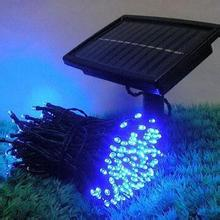 FY-300L-SP Series 300 LED Solar FY-300L-SP Series 300 LED Solar String Lights on sales - Solar Christmas Lights China manufacturer