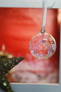 FY-20054 ball LED christmas s FY-20054 ball LED cheap christmas small led lights bulb lamp - LED String Light with Outfit manufactured in China