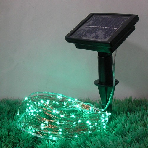 FY-60003 LED cheap christmas Solar led lights bulb lamp