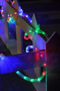 FY-60202 christmas lights bulb lamp string chain FY-60202 cheap christmas lights bulb lamp string chain - Rope/Neon lights made in china