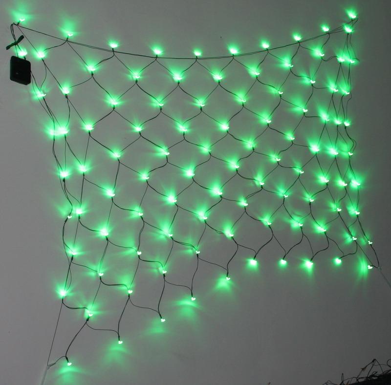 Solar String Christmas Lights