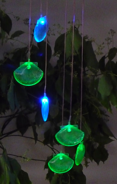String,Light,Solar String Light with Outfit,with,Solar,Outfit